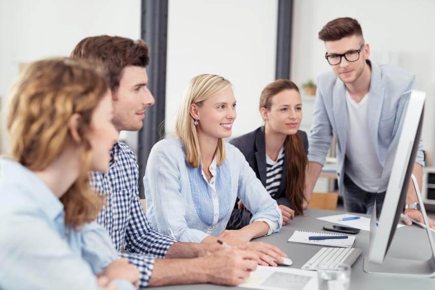 Talent Management – Key players  V súčastnosti si firmy veľmi dobre uvedomujú konkurenčný boj medzi zamestnávateľmi, k...