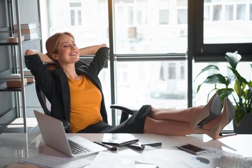 """Stressmanagement a relaxačné techniky  Slová známeho psychológa znejú: """"Stres je v istej miere zdravý, pretože hýbe ve..."""