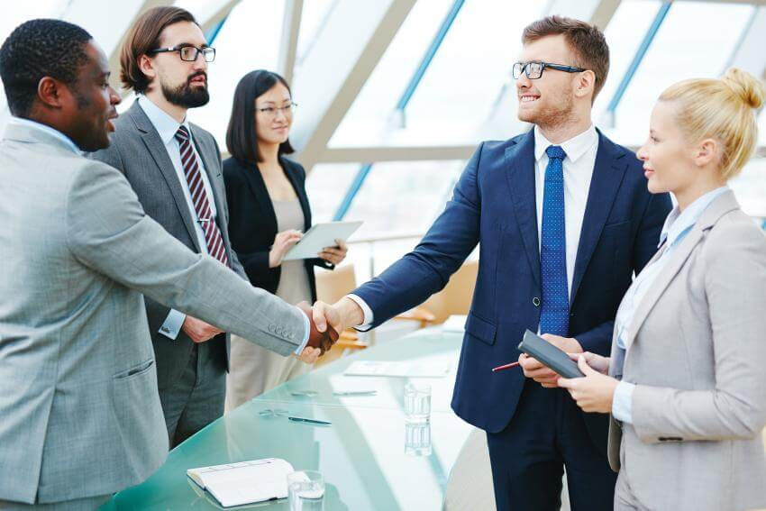Intercultural management  This training is targeted to everybody, who: works in an multinational shared service centr...
