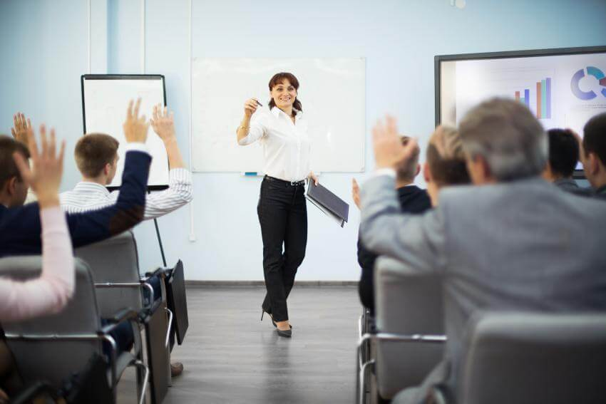 Presentation skills  Thanks to its methodics, structure as well as interaction, this program is very popular among our...